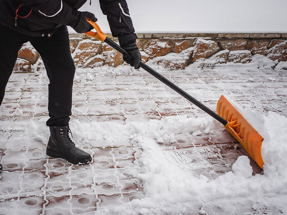 Residential Snow and Ice Management Calgary